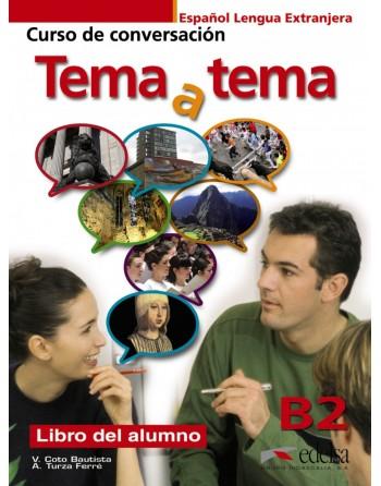 Tema a tema B2 Alumno