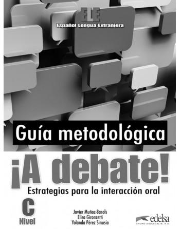 A debate! C Solucionario