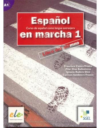 Español en marcha 1 A1 Alumno