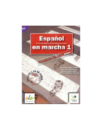 Español en marcha 1 A1...