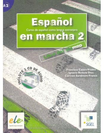 Español en marcha 2 A2...