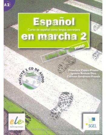 Español en marcha 2 A2 Guía
