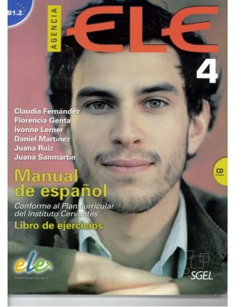 Agencia ELE 4 B1.2...