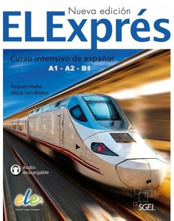 ELExprés A1- A2 - B1 Alumno...