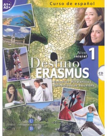 Destino Erasmus 1 Inicial...
