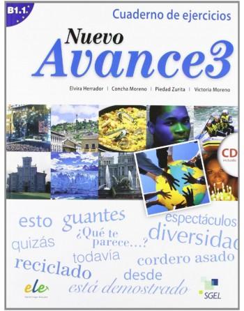 Nuevo Avance 3 B1.1...