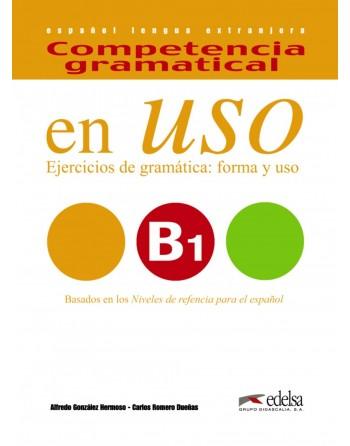 Competencia gramatical en...