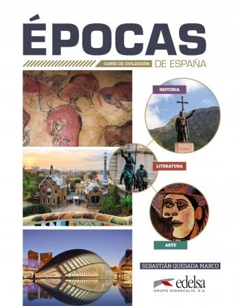 Épocas de España Curso de...