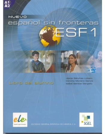 Nuevo Español sin Fronteras...