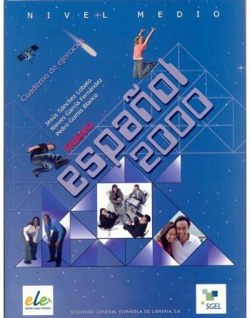 Nuevo Español 2000 Medio...