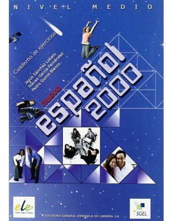 Nuevo Español 2000 Medio 3...
