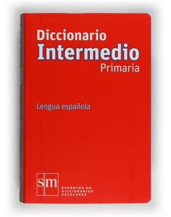 Diccionario intermedio...
