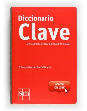 Diccionario Clave...