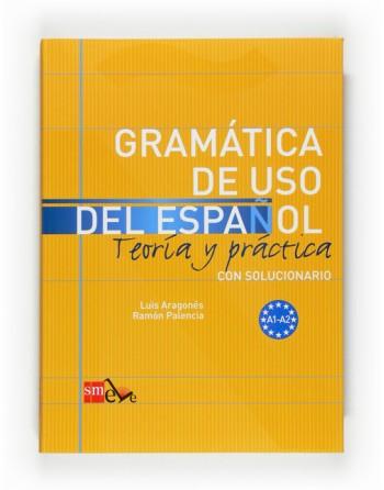 Gramática de uso del...