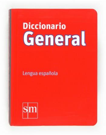 Diccionario general de la...