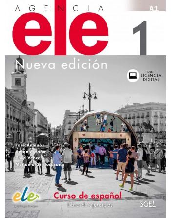 Agencia ELE 1 A1 Ejercicios...