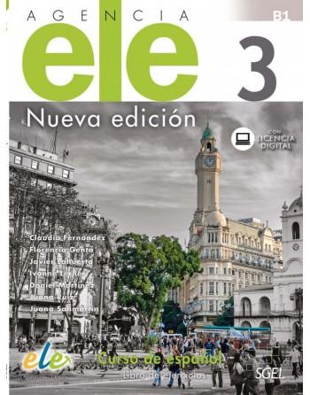 Agencia ELE 3 B1 Ejercicios...