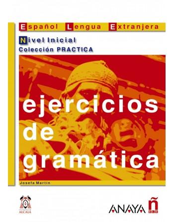 Ejercicios de gramática...