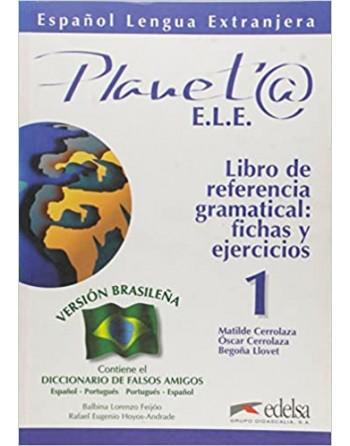 Planet@ 1 Libro de...