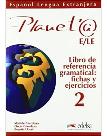 Planet@ 2 Libro de...