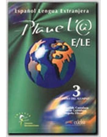 Planet@ 3 Alumno