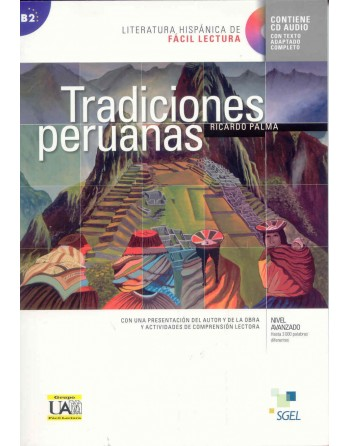 Tradiciones peruanas B2 +...