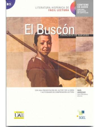 El Buscón B2 + CD...
