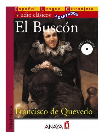 El Buscón B1 + CD Audio...