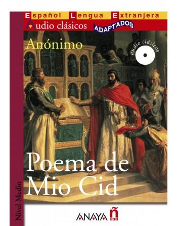 Poema de Mio Cid B1 + CD...