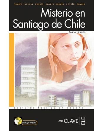 Misterio en Santiago de...