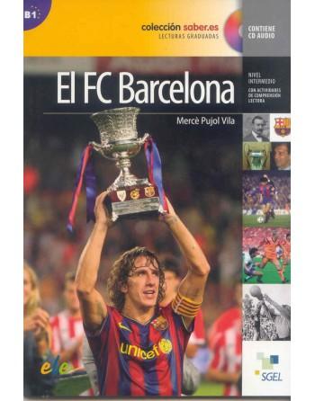 El FC Barcelona B1+ CD...