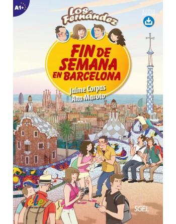 Fin de semana en Barcelona...