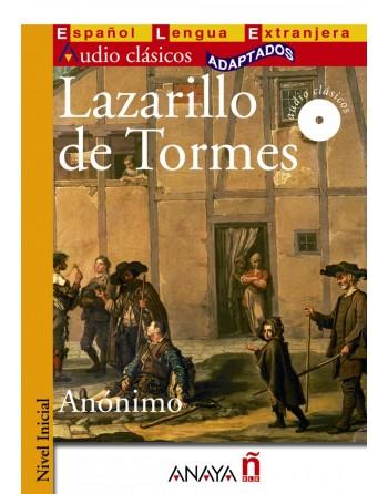 Lazarillo de Tormes A1-A2 +...
