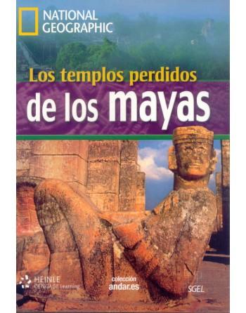 Los templos perdidos de los...