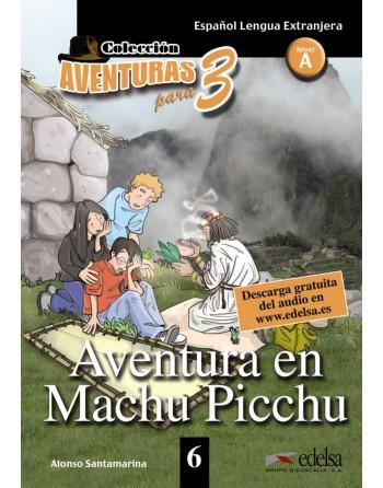 Aventura en Machu Picchu A...