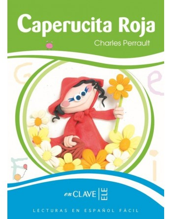 Caperucita Roja A1+ CD...