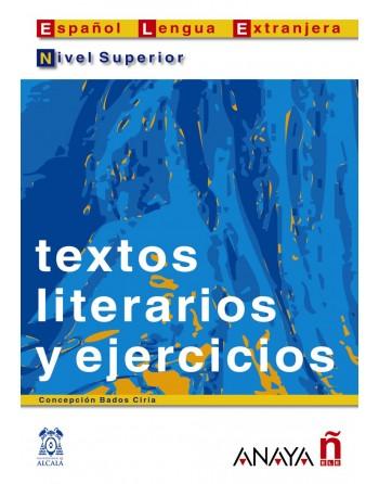 Textos literarios y...