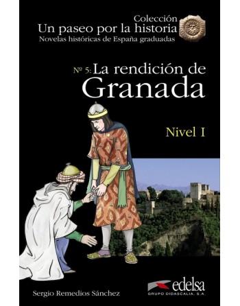 La rendición de Granada A1+...