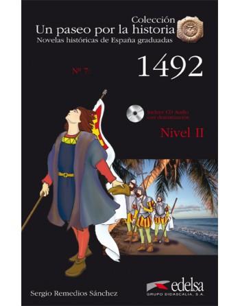 1492 A2 con audio Un paseo...