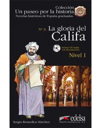 La gloria del Califa A1+...