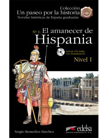 El amanecer de Hispania A1+...