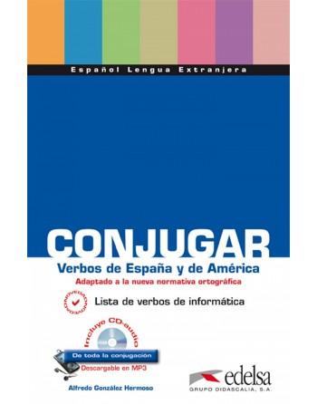 Conjugar verbos de España y...