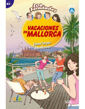 Vacaciones en Mallorca A2...