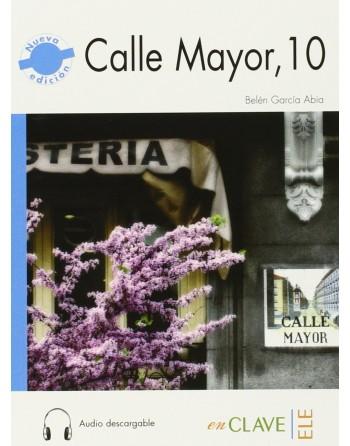 Calle Mayor 10 + audio B1...