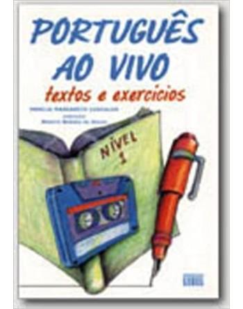 Portugues ao vivo 1