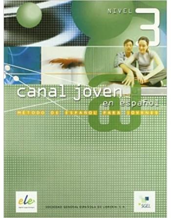 Canal Joven 3 Alumno
