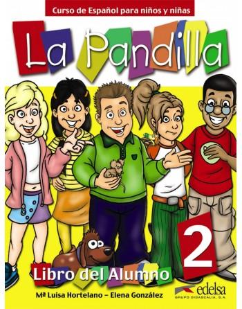 La Pandilla 2 Pack Alumno +...