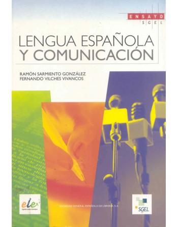 Lengua española y...