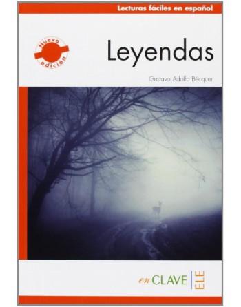Leyendas A1-A2 Lecturas...