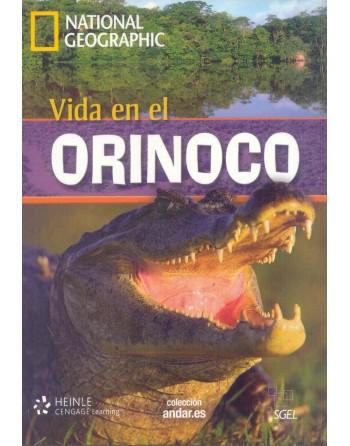 Vida en el Orinoco A2 + DVD...